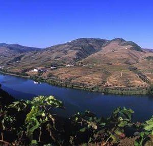 Cruzeiro no Douro entre Régua e Pocinho