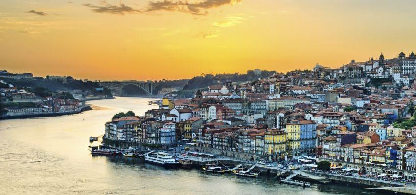 Grande Porto / Douro
