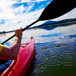 Canoagem / Kayak